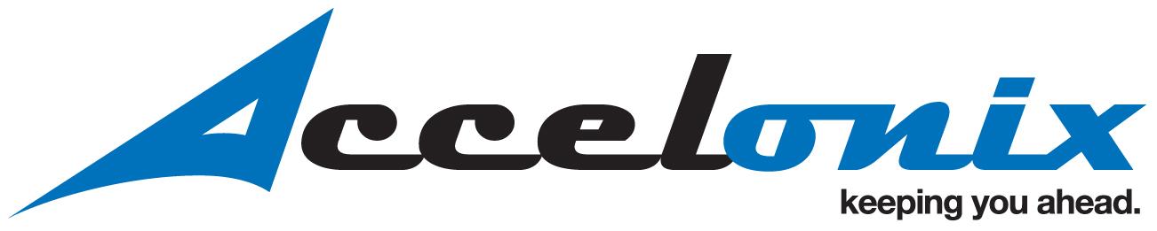 Logo du partenaire Accelonix
